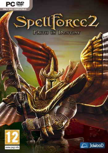 SpellForce 2 - Faith in Destiny (2012)