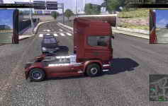 Scania Truck Driving Simulator The Game (2012)