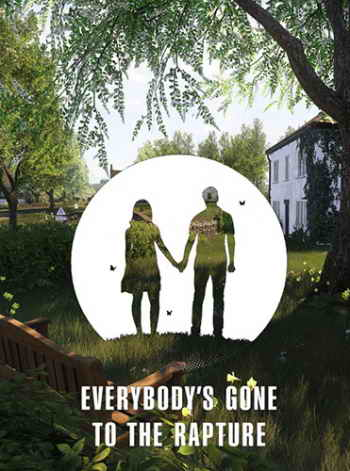Everybody's Gone to the Rapture (2016)