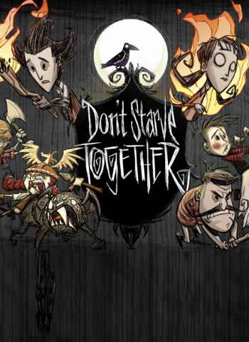 Don't Starve Together (2016)