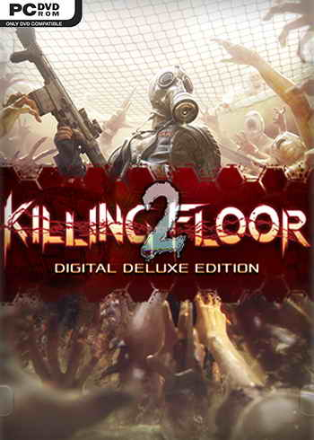 Killing Floor 2 Deluxe Edition (2015)
