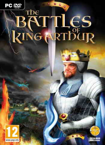 Battles of King Arthur (2015)