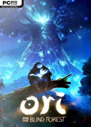Ori and the Blind Forest (2016)