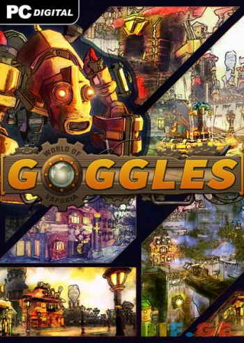 Goggles World of Vaporia (2015)