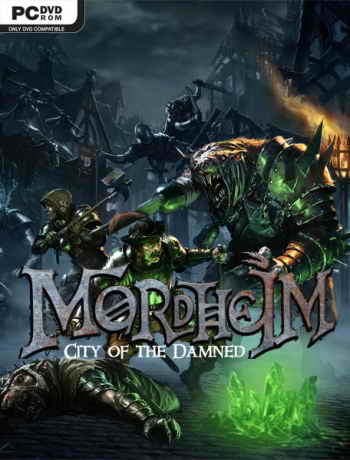 Mordheim City of the Damned (2015)