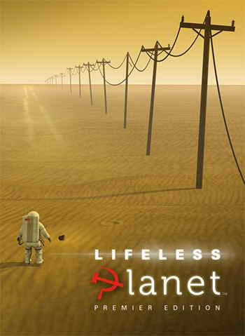 Lifeless Planet Premier Edition (2014)