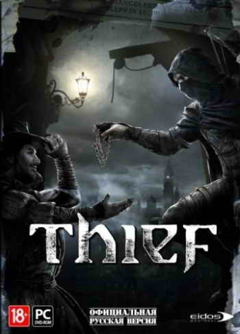 Thief Master Thief Edition (2014)