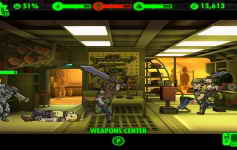 Fallout Shelter (2016)