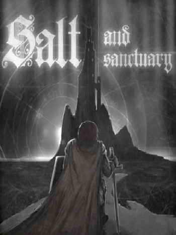 Salt and Sanctuary (2016)