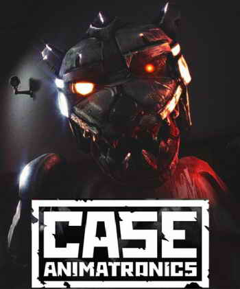 CASE Animatronics (2016)