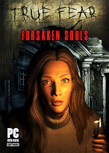 True Fear: Forsaken Souls (2016)