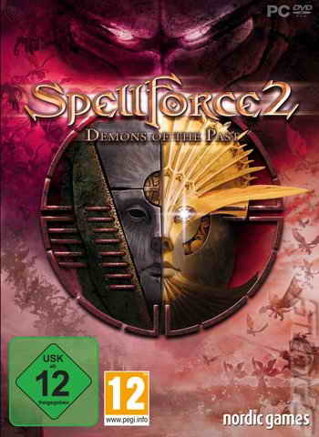 SpellForce 2 - Demons Of The Past (2014)