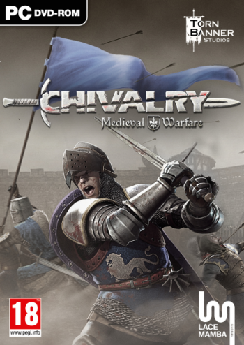 Chivalry Medieval Warfare - Complete Pack (2012)