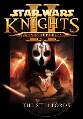 Star Wars - Knights of the Old Republic II - The Sith Lords (2005)