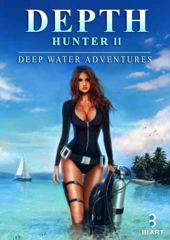 Depth Hunter 2 Deep Dive  (2014)