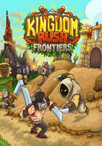 Kingdom Rush Frontiers (2016)