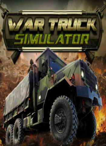 War Truck Simulator (2016)