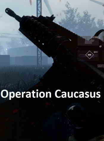 Operation Caucasus