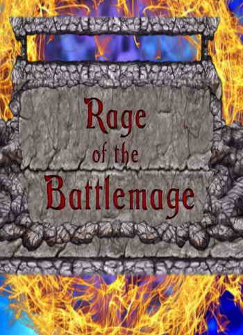 Rage of the Battlemage (2016)