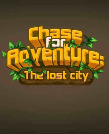 Chase for Adventure The Lost City (2016)