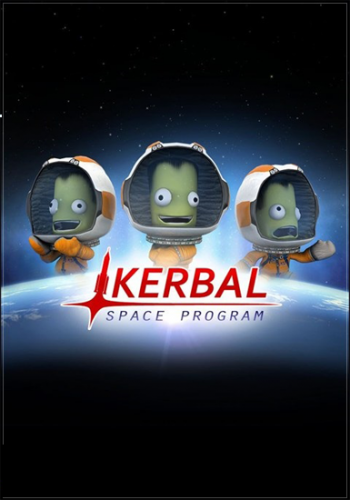 Kerbal Space Program (2016)