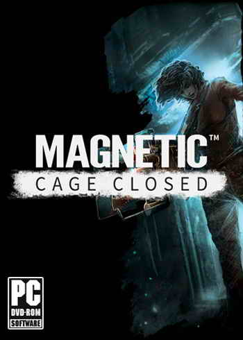 Magnetic Cage Closed (2015)