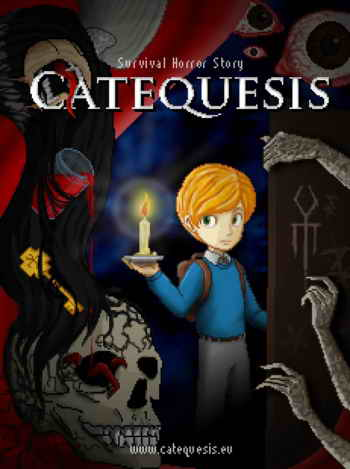 Catequesis: Survival Horror Story