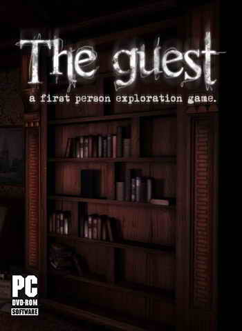 The Guest (2016)