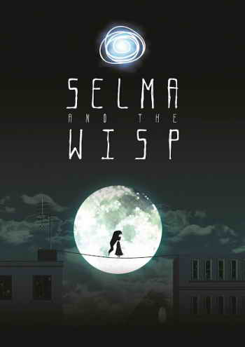 Selma and the Wisp - Autumn Nightmare (2016)