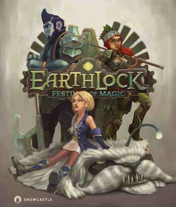 Earthlock: Festival of Magic (2016)