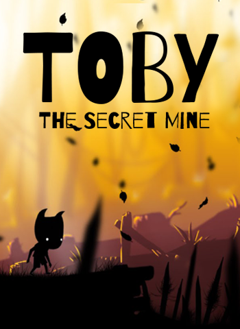 Toby: The Secret Mine (2015)