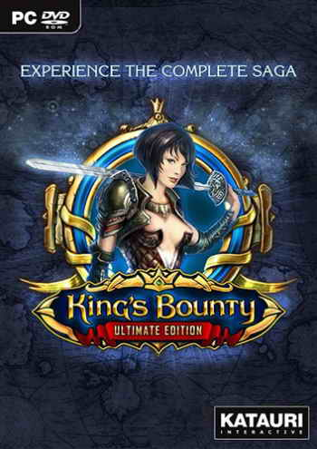 King's Bounty Ultimate Edition (2014)