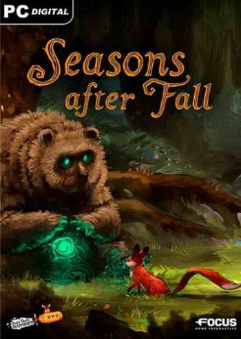 Seasons after Fall (2016)