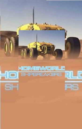 Homeworld Shipbreakers