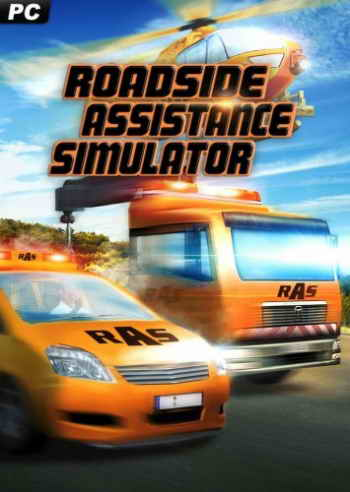 Roadside Assistance Simulator (2014)