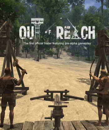 Out of Reach (2016)