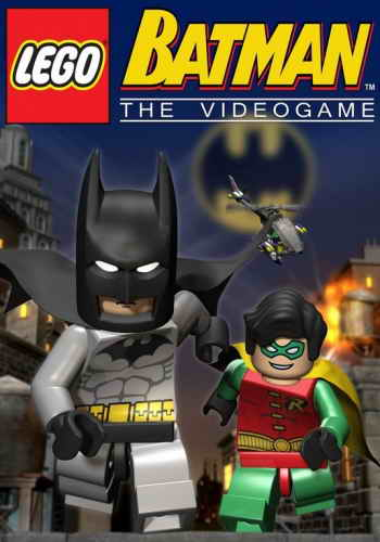 LEGO Batman The Video Game (2008)