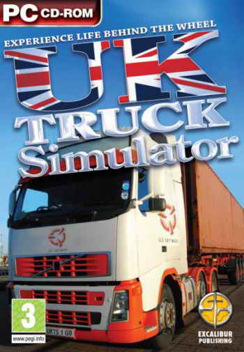 UK Truck Simulator (2010)