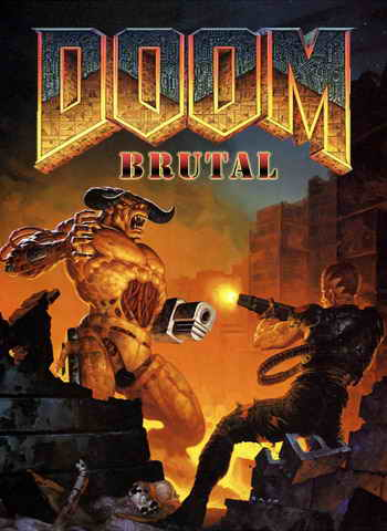 Brutal Doom Enhanced Edition (1993-2013)