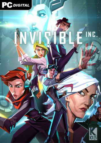 Invisible Inc  (2015)