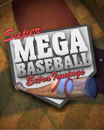 Super Mega Baseball Extra Innings (2015)