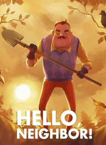 Hello, Neighbor! (2016)