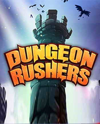 Dungeon Rushers (2016)