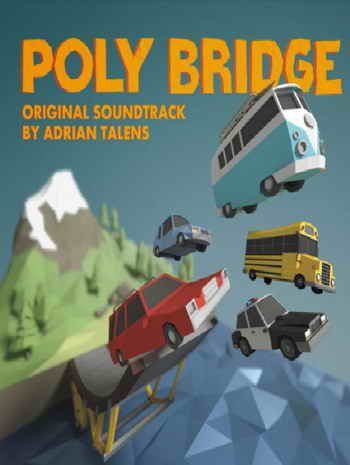 Poly Bridge (2016)