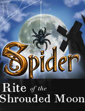 Spider Rite of the Shrouded Moon (2016)