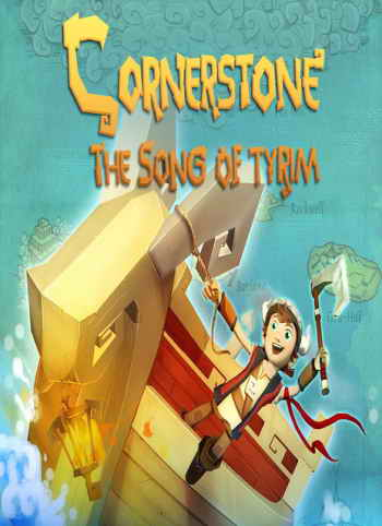Cornerstone The Song of Tyrim (2016)