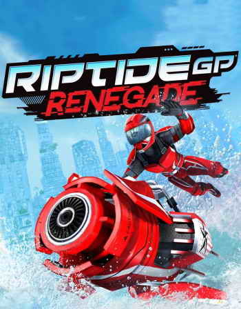 Riptide GP: Renegade (2016)