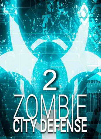 Zombie City Defense 2 (2016)