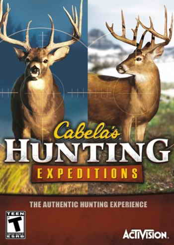 Cabela's Hunting Expeditions (2012)