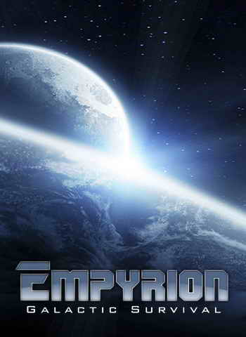 Empyrion - Galactic Survival (2016)